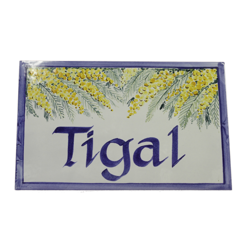 House names plaques tiles tile sign house number house name dailygadgetfo Gallery